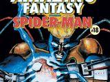 Amazing Fantasy Vol 1 18