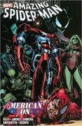 Amazing Spider-Man American Son TPB Vol 1 1