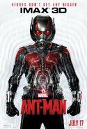 Ant-Man (film) poster 015