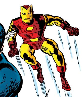 Anthony Stark (Earth-616) from Avengers Vol 1 4 cover.jpg