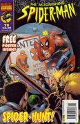 Astonishing Spider-Man Vol 1 78