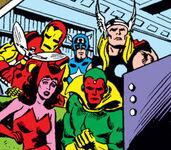 Avengers (Earth-820231)