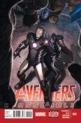 Avengers Assemble Vol 2 24