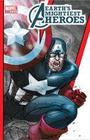Avengers Earth's Mightiest Heroes Vol 1 2