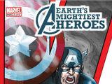 Avengers: Earth's Mightiest Heroes Vol 1 2