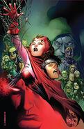 Avengers The Children's Crusade Vol 1 3 Textless
