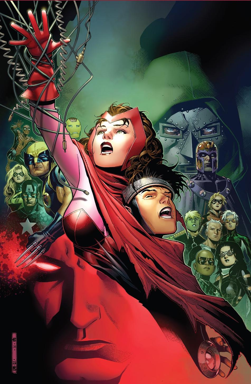 Avengers The Children's Crusade Vol 1 3 Textless.jpg