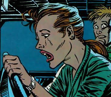 Beth Casim (Earth-616)