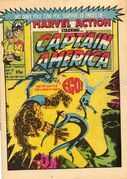 Captain America (UK) Vol 1 27