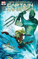 Captain Marvel Vol 10 25