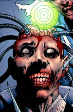 Charles Xavier (Earth-91126)