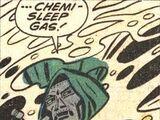 Chemi-Sleep Gas