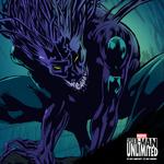 Raze (Symbiote)