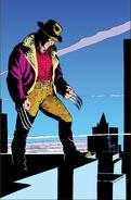 Classic X-Men Vol 1 10 Back
