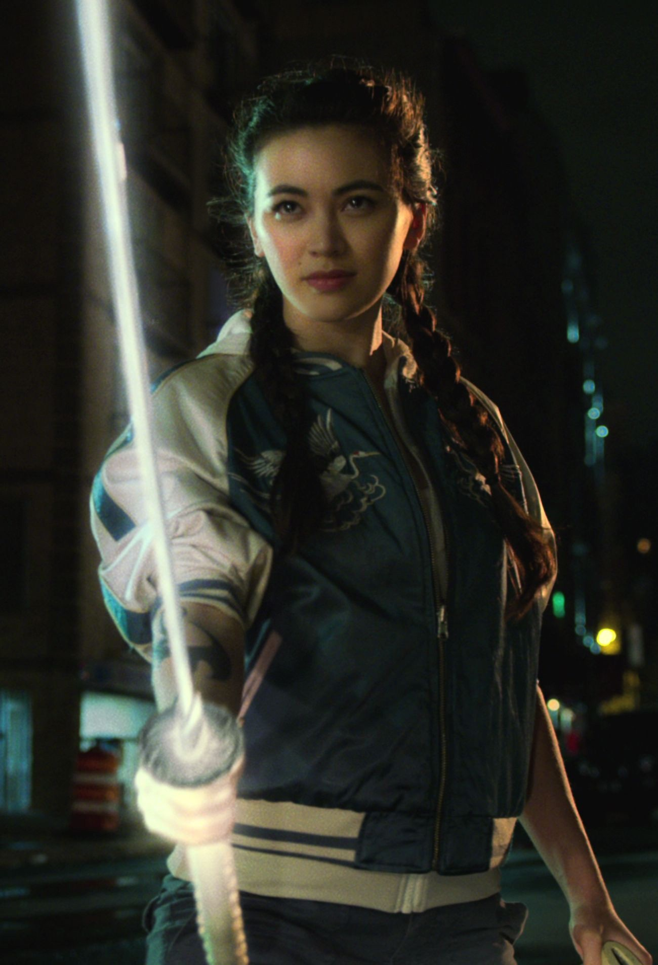 Colleen Wing (Earth-199999)