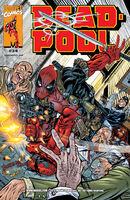 Deadpool Vol 3 34