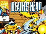 Death's Head II Vol 2 10