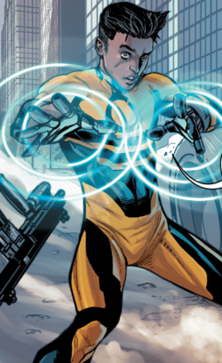 Dinesh Deol (Earth-616) from All-New Inhumans Vol 1 1 001.png