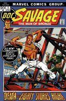 Doc Savage Vol 1 1