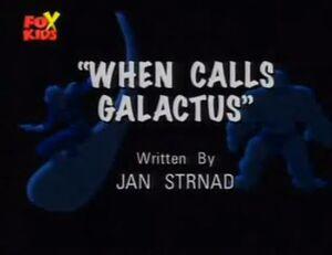 Fantastic Four (1994 animated series) Season 2 8 Screenshot.jpg