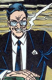 Frank Cortese (Earth-616)