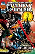 Further Adventures of Cyclops and Phoenix Vol 1 2