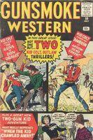 Gunsmoke Western Vol 1 59