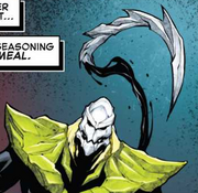Hive (Poisons) (Earth-17952) Members-Poison Scorpion from Venomized Vol 1 1 001.png