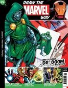 How to Draw the Marvel Way Vol 1 5