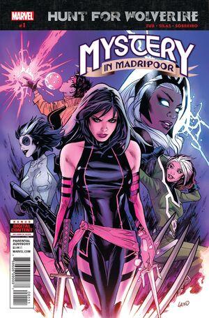 Hunt for Wolverine Mystery in Madripoor Vol 1 1.jpg