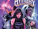 Hunt for Wolverine: Mystery in Madripoor Vol 1 1