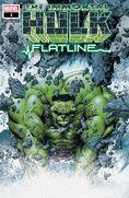 Immortal Hulk Flatline Vol 1 1