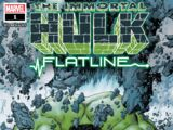 Immortal Hulk: Flatline Vol 1 1