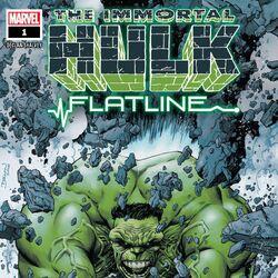 Immortal Hulk: Flatline Vol 1 1