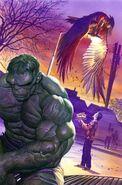 Immortal Hulk Vol 1 48 Textless