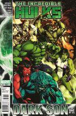 Incredible Hulks Vol 1