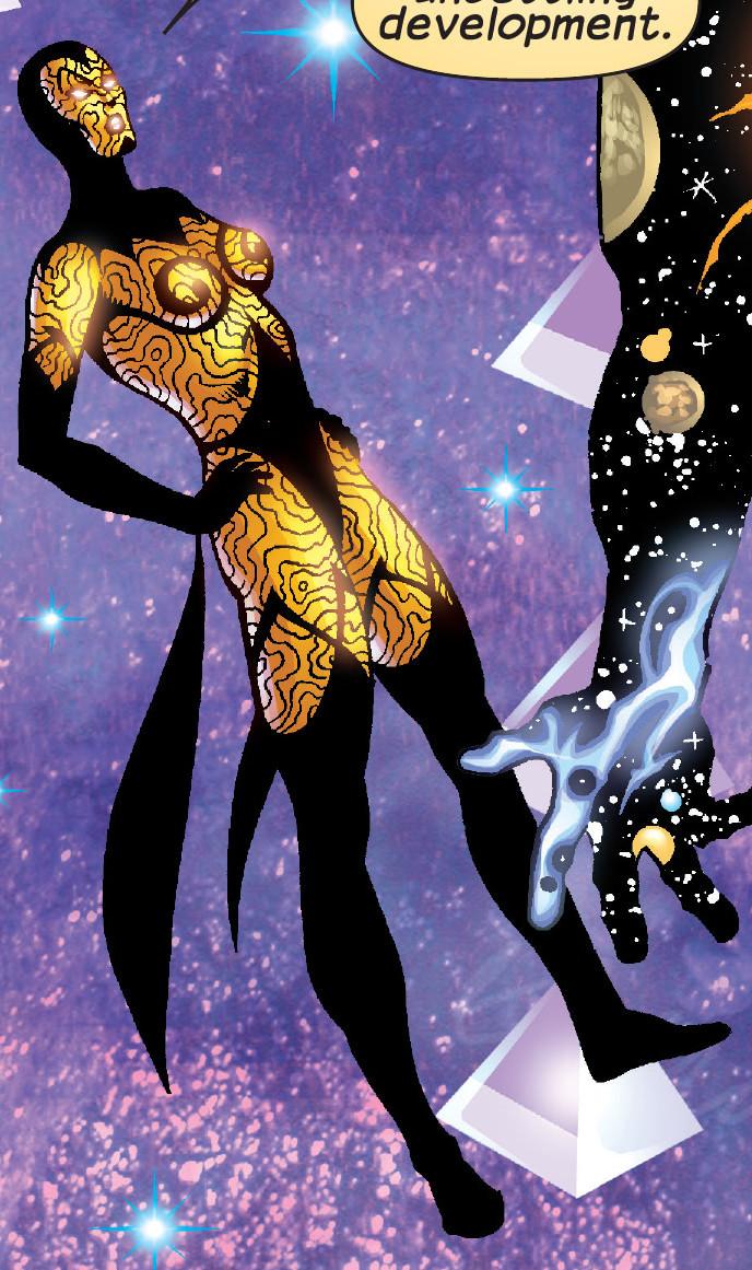 Infinity (Earth-4321)