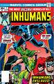 Inhumans Vol 1 5