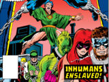Inhumans Vol 1 5
