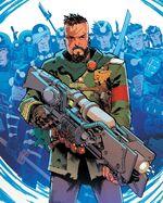 James Madrox (Lieutenant) (Earth-616)