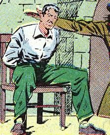 Jim Markham (Earth-616)