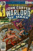 John Carter Warlord of Mars Vol 1 23