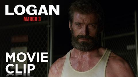 "Logan ""You Know the Drill"" 20th Century FOX"