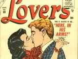 Lovers Vol 1 69