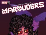Marauders Vol 1 12