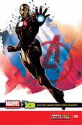 Marvel Universe Avengers Assemble Season Two Vol 1 2