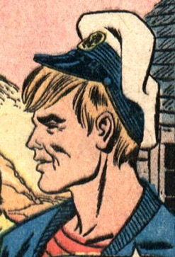 Mickey Morris (Earth-616)