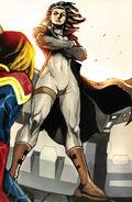 Monica Rambeau (Earth-616) from Captain Marvel Vol 7 7 001