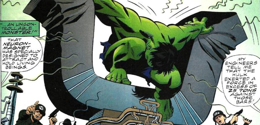 Neuronmagnet from Incredible Hulk vs. Superman Vol 1 1 001.jpg