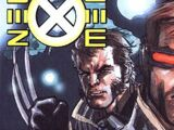 New X-Men Annual Vol 1 2001
